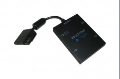 PlayStation 2 Controller Multitap [Slim]